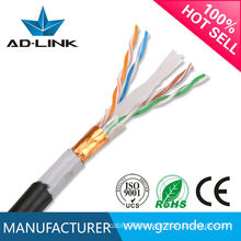 Ftp outdoor data cable 10pr