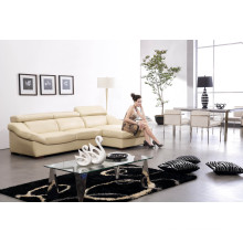 Leisure Italy Leather Sofa Furniture (901)