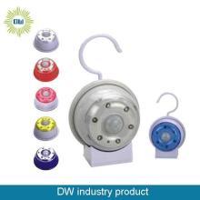 Battery Operated LED Sensor Light