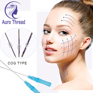 PDO Multi Thread  for Skin Tightening