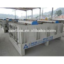 automatic hollow core slab machine FP18