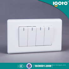 Igoto American Style A2041s Appliance Appliance Wall Button and Switch