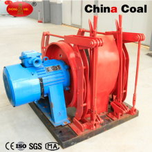 Jd-0.75 Explosion-Proof Dispatching Winch
