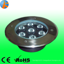 Haute qualité 7w led price lower underground mining light