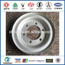 Poulie D5010550065 de courroie de distribution en acier de haute qualité à faible bruit