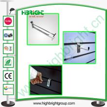 Metall Display Haken / Draht Haken / verchromt Kleiderbügel