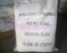 Mono Ammonium Phosphate (MAP) Tech Grade (and fertilizer grade)