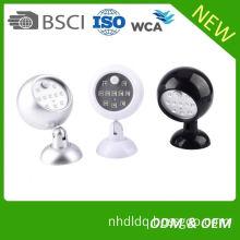 Portable Stick-on PIR Motion Sensor LED Closet light Cabinet Lights