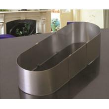 Elliptical Cake Ring (SE0705)