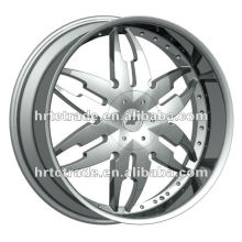 SUV 20-26inch Alloy Wheels