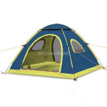 Wholesale Camping Tent, Waterproof Outdoor 3 Man Tent