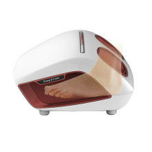 New Shiatsu Rolling Foot Massager With Heating