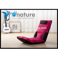 Wohnzimmer-Mode-kreatives Wildleder-Freizeit-Sofa