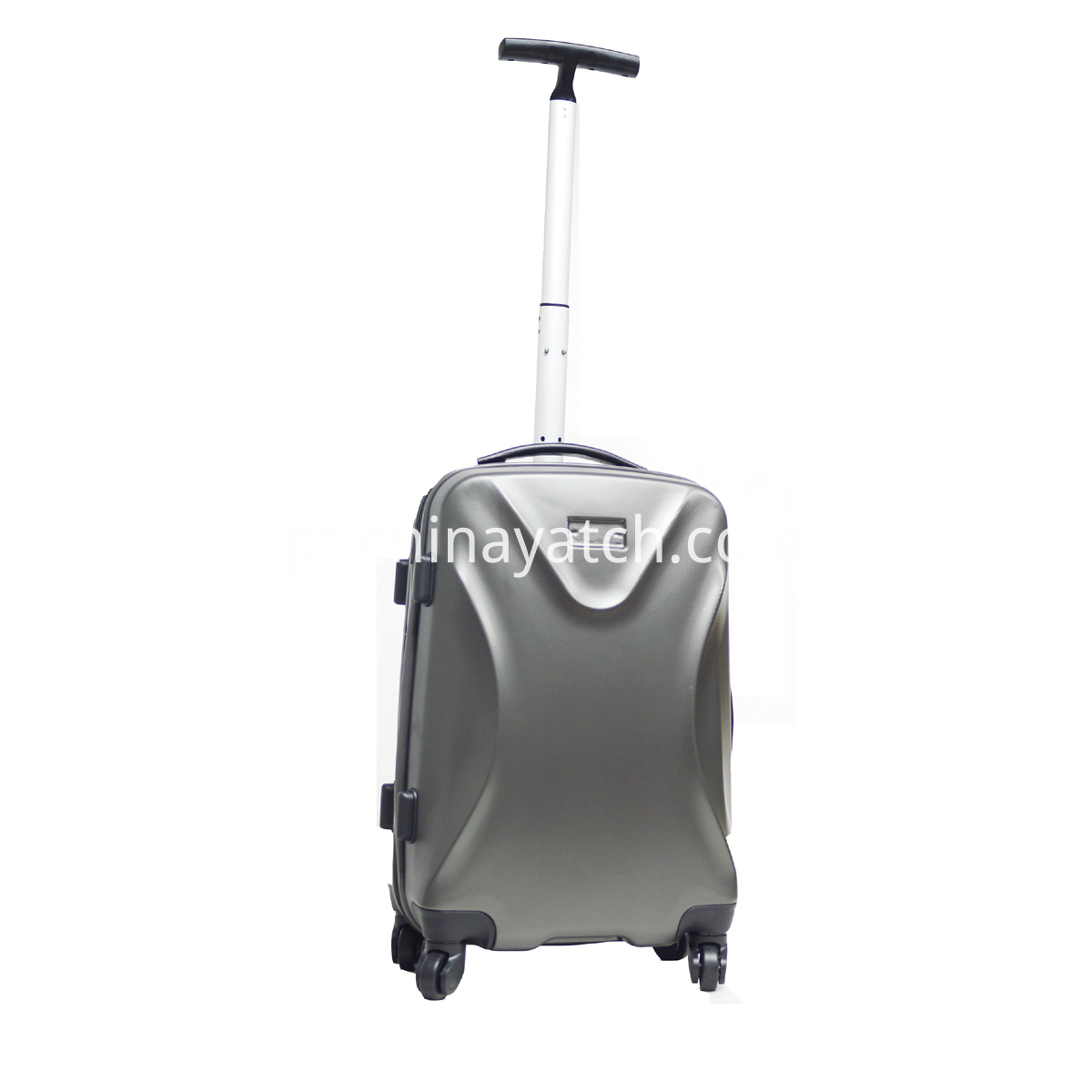 ABS trolley upright