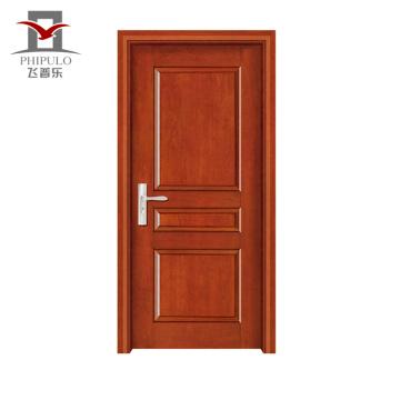 Porta de aço inoxidável feita sob encomenda da fábrica de China