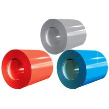 Verzinktem Stahl Spule/Farbe beschichtet feuerverzinkt Stahl-Coils