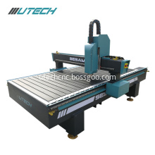 wood furniture making cnc router machine with 1325