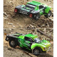 Высокая скорость пульт дистанционного управления от дороги автомобили Классические игрушки хобби грузовик 4WD 50 км/ч.