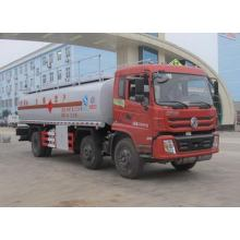 DFAC 6X2 18-22cube Meters Fuel Transport ناقلة