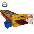Galvanized Corrugated Steel Sheet Making Machine