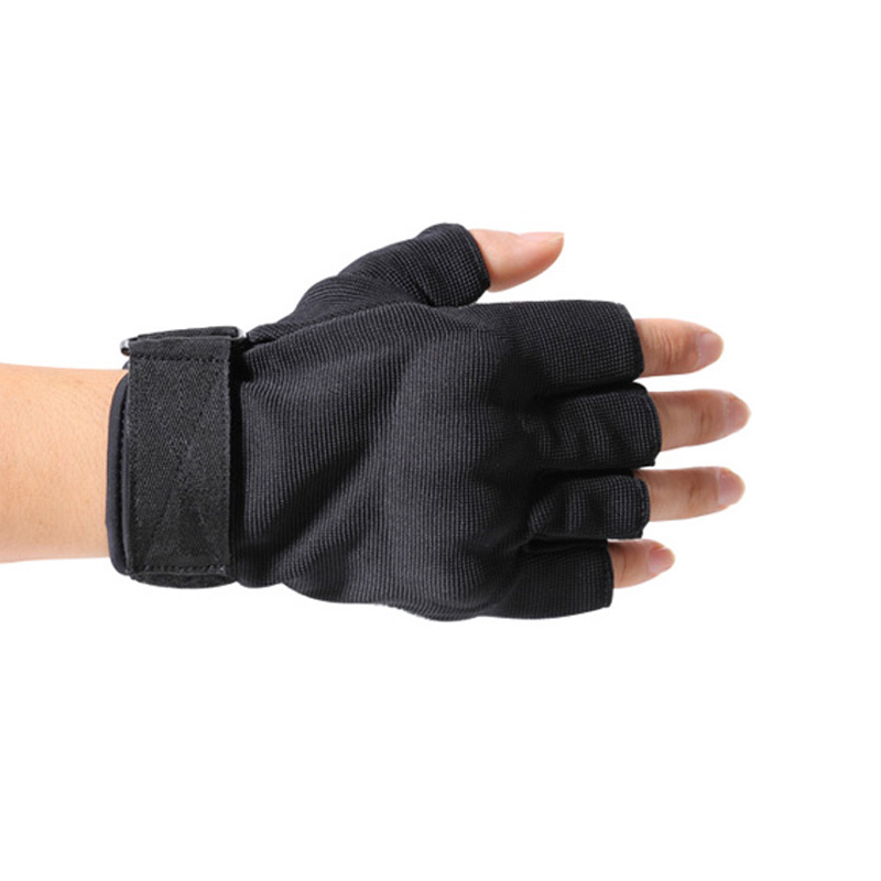 Microfiber Tactical Gloves