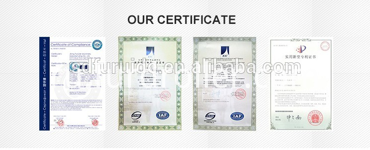 Certifications