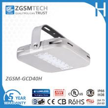 Энергосберегающие 40Вт 110lm/Вт светодиодный свет высокой залива приспособление