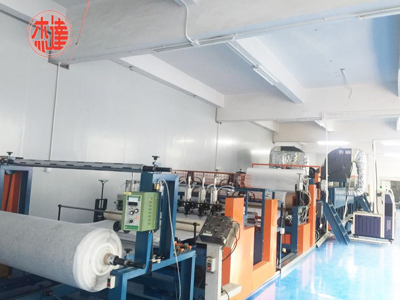 Hot Melt Adhesive Coating Machine