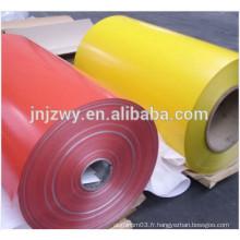 Colour Coated Aluminium Coil Stock avec le meilleur prix en Chine