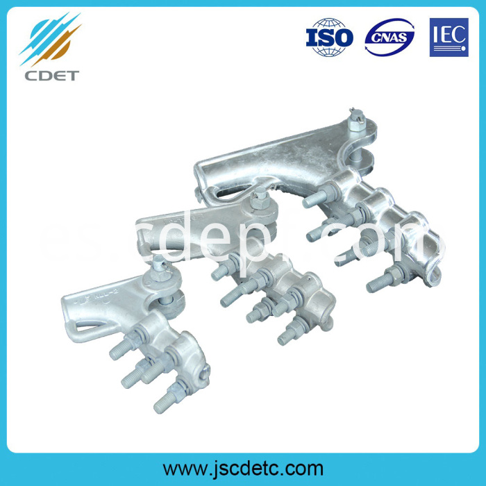 Tension Strain Clamp