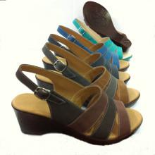 Klassische Comfort Lady Sandals (Snl-15-032)