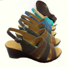 Classic Comfort Lady Sandals (Snl-15-032)