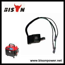 BISON China Alta qualidade CE 2 Stroke Motor Ignition Coil para geradores de gasolina