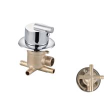 Factory wholesale brass faucets mixer bathroom shower faucet
