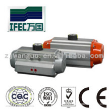 Pneumatic Actuator for Butterfly Valve (IFEC-PV100001)