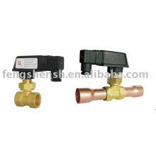 FSF10-ZG3 / 8 FENSHEN Interruptor magnético de flujo