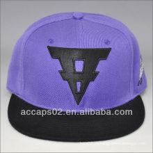 Sombreros de chapa plana