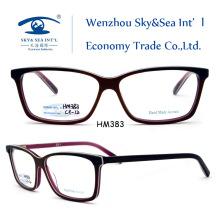 New Arrival Top Grade Fashion Acetate Eyewear (HM383)