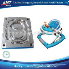 Attractive Baby walker mold Professional Plastic Injection Mold Mnaufacturer Toy mold good design factory price