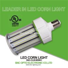 ЭКО-дружественных горячая продажа LED кукурузы отверстие освещает 80W Е39 заменяет 200Вт КЛЛ кукурузного початка лампы свет/Лампа кукурузы света