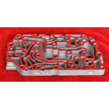 Pièces en aluminium de moulage mécanique sous pression du corps de valve