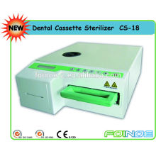 Dental Cassette Steam Sterilization --CE Approved--