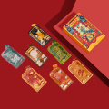 QIZITO Goji Saft nach chinesischer Art Packung 210ml