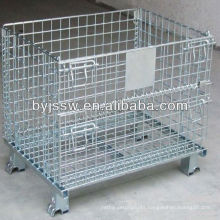 1x2 cage wire mesh