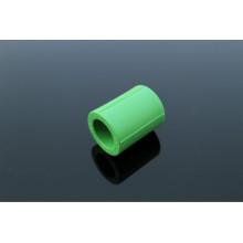 Acoplamento de PPR do encaixe de tubulação plástico
