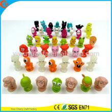 Капсулы Высокое Качество Красочные Пластиковые Яйца Игрушками