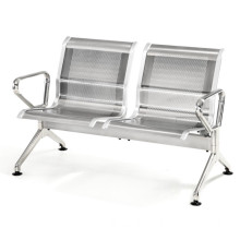 Stainless Steel Waiting Stool (Chair)