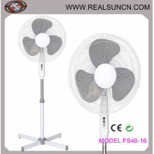 Top Selling 16inch Stand Fan to Europe Market with CE and RoHS