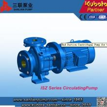 Isz Type Direct Coupling End Suction Centrifugal Water Pump