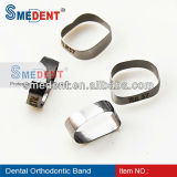 Sell Dental Orthodontic Molar Band /Dental molar Band